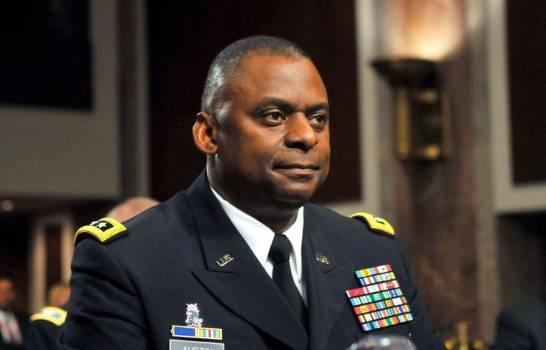 Lloyd Austin, el primer afroamericano al frente del Pentágono en EE.UU.