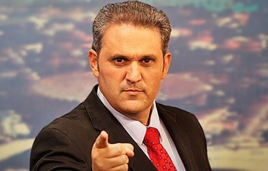 Muere de COVID-19 famoso presentador de televisión después de minimizar la enfermedad