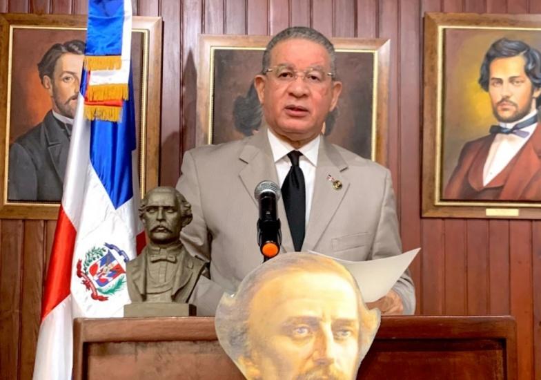 Instituto Duartiano informa sobre los actos del 26 de enero