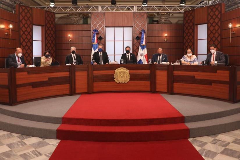 Otra vez: Presidente LA se ausentará de sesión del Consejo Nacional de la Magistratura