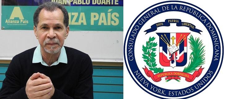 AlPaís en NY demanda destitución hermano del cónsul de la sede consular