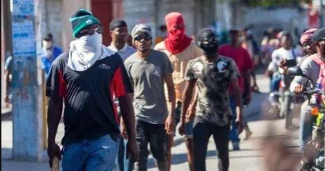 Gobierno haitiano lamenta secuestro de dominicanos trabajadores del cine