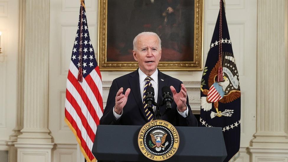 Biden advierte a Irán tras el ataque de EE.UU. en Siria: