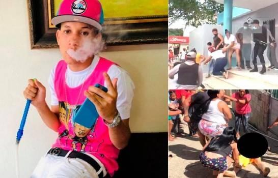 Feo incidente en destacamento de Cienfuegos, Santiago tras muerte de un hombre a manos de la Policía