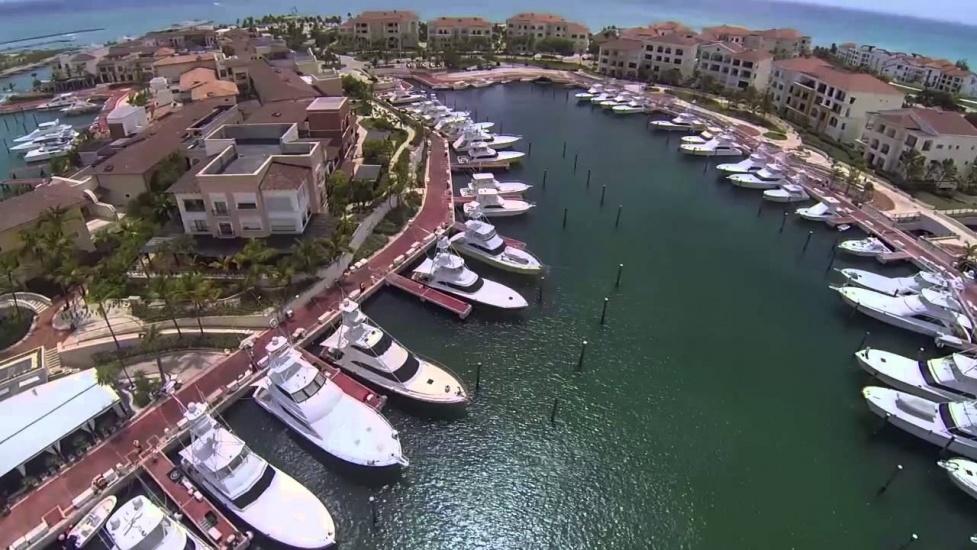 Seleccionan a la Marina Cap Cana como número 1 en el mundo para pesca deportiva
