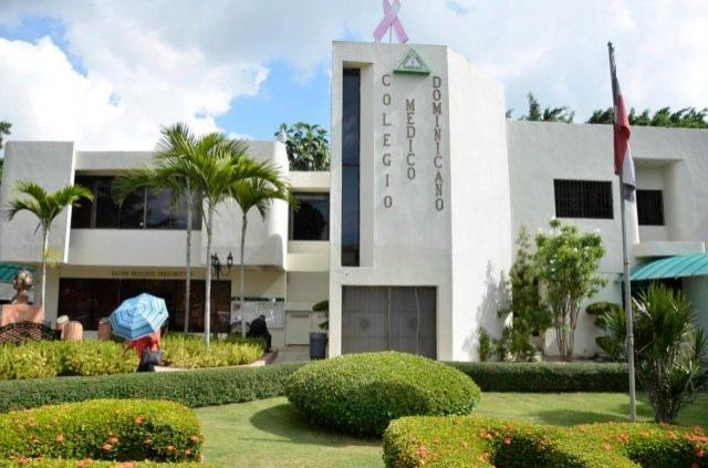 Colegio Médico Dominicana marchará contra atropellos en Santiago y Santo Domingo