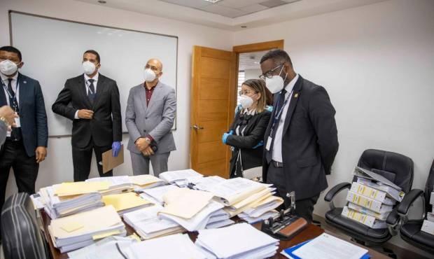 """La Pepca encontró miles de evidencias de """"maquillaje de auditorías"""" en la Cámara de Cuentas"""