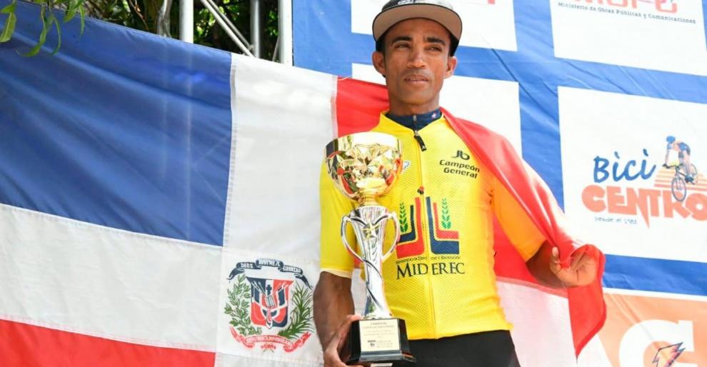 Presidente Abinader dará banderazo de honor de la Vuelta Ciclística Independencia Nacional