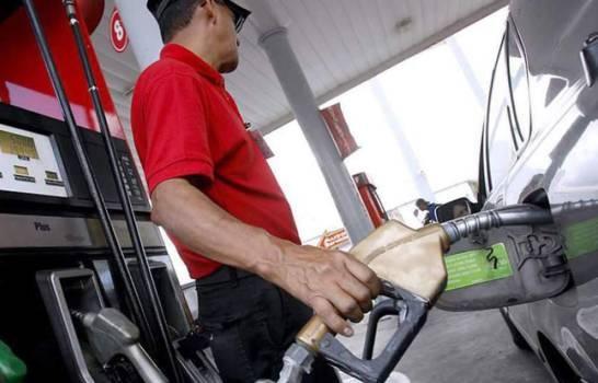 Precios de los combustibles con el mismo golpe, se mantendrán sin variación