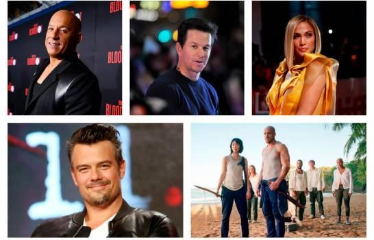 Grandes producciones escogen locaciones locales para sus rodajes; se destacan las de JLo, Vin Diesel, Josh Duhamel y Mark