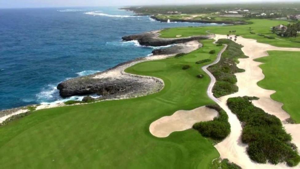 Corales Golf Course vuelve a albergar al PGA Tou el 22 y 28 del corriente mes