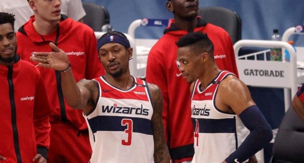 Bradley y Westbrook dejan a Clippers, sin George, con tercera derrota;  Leonard y James para el Partido de las Estrellas