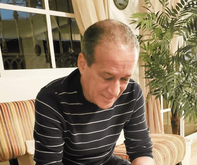 Reinaldo Pared revela Ruben Vichara debe ocupar su lugar en la secretaría general del PLD