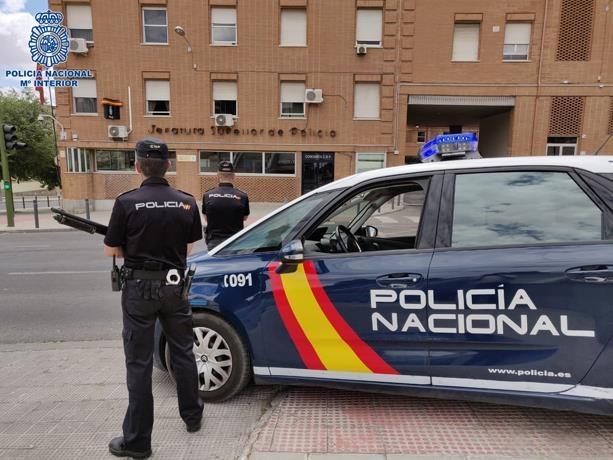 Detienen a seis dominicanos en España por asalto de prostíbulos y agresiones