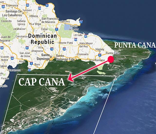 Abogados afirman Cap cana no está en Quiebra; Proyecto accederá a 5 mil millones de Dólares Proveniente UAE