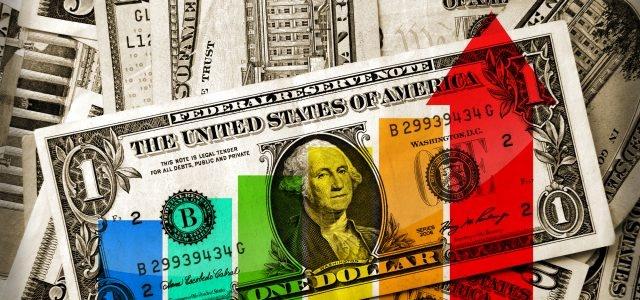 Estados Unidos presenta signos de recuperación financiera