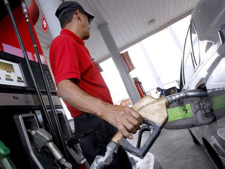 Precio de las gasolinas a todo galope aumentan entre RD$2 y RD$3 por galón