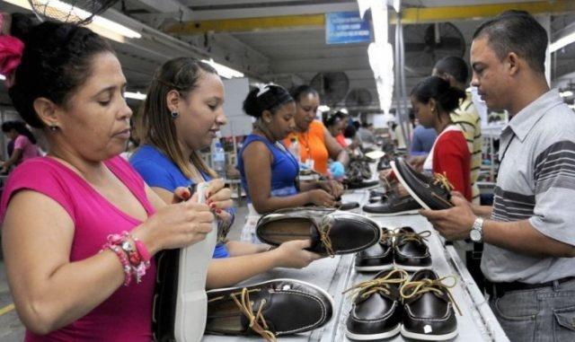 Zonas Francas han recibido 125 millones de dólares en ocho meses; crean 6,597 empleos