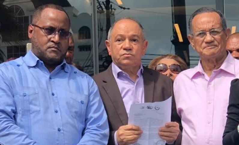 Centrales Sindicales del país abogan por el diálogo y la concertación