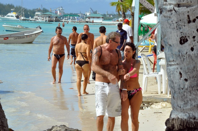 República Dominicana, Jamaica y Cancún encabezan rescate turístico del Caribe