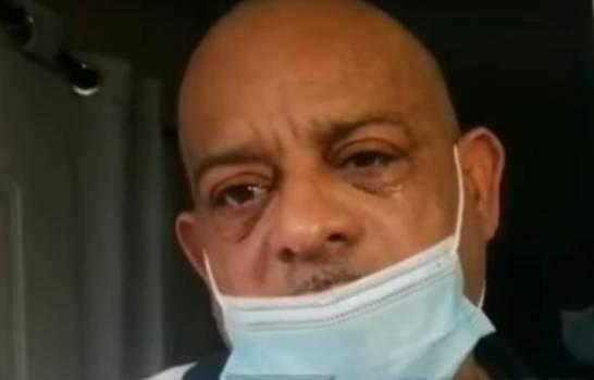 """""""Esto no es fácil para mi"""", dice padre de mujer asesinada junto a su esposo por policías"""