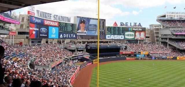 El béisbol da un aire de esperanza al condado del Bronx en medio de la pandemia