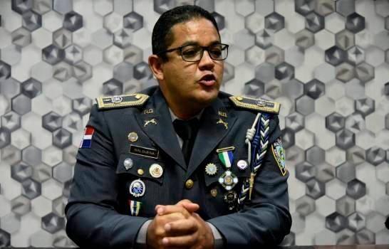Vacantes de 350 oficiales retirados de la Policía serán ocupadas por otros agentes