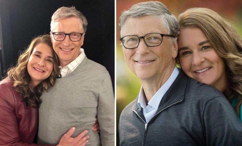Bill Gates se divorcia tras 27 años casado con Melinda Gates