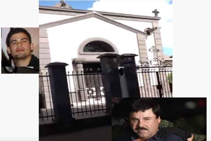 Édgar Guzmán, hijo del Chapo cumplió 13 años de haber sido asesinado con 500 balazos