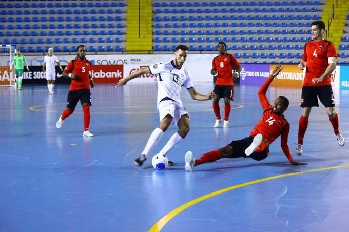 Dominicana va ante Estados Unidos por el pase al Mundial de Lituania 2021