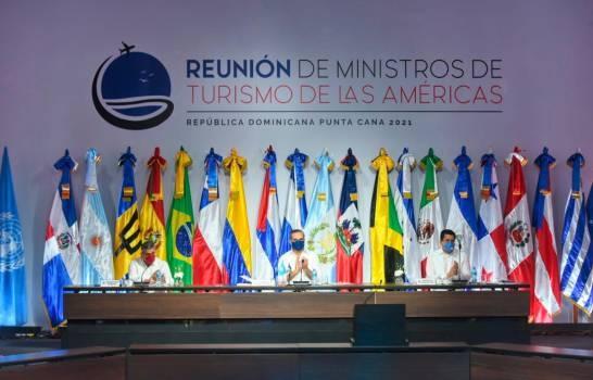 Comenzó en Punta Cana la Reunión de Turismo de las Américas