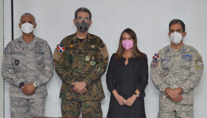 Designan Coronel Paracaidista Roberto Acevedo Tejada nuevo director interino de CESTUR