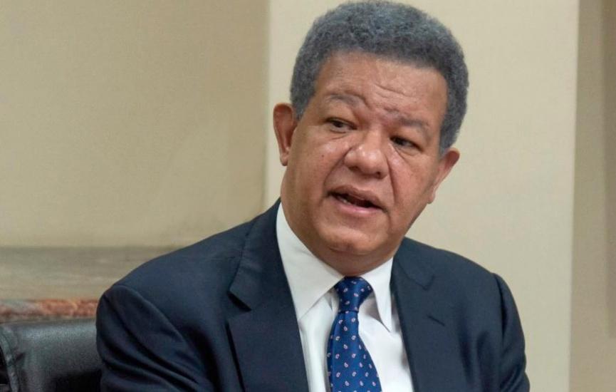 Leonel Fernandez dice entregó el poder a cambio de nada; No tenía aspiraciones de volver.