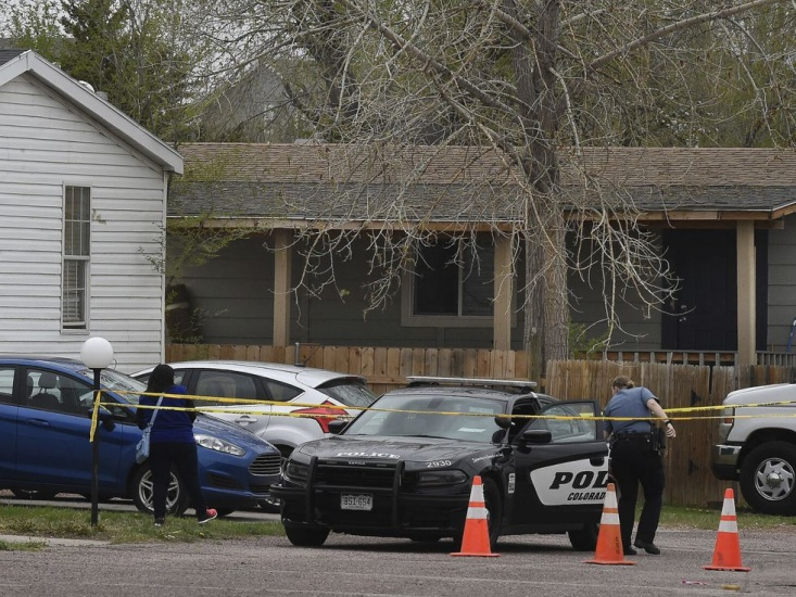 Hombre acude a fiesta de cumpleaños en Colorado y mata a seis personas y se suicida