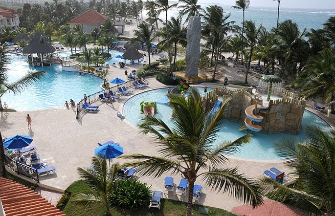 El 86% de hoteles del país estaba abierto en marzo