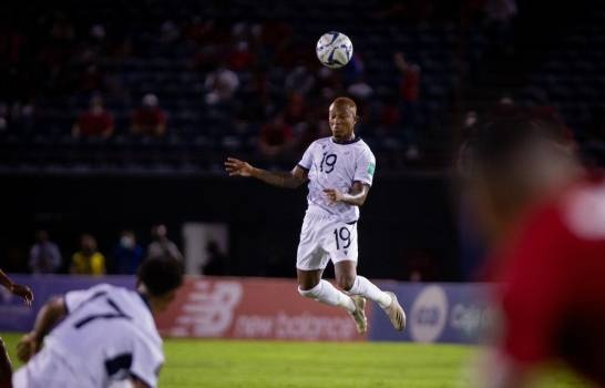Dominicana cae ante Panamá en la eliminatoria Catar 2022; Los panameños clasificaron