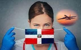 """EEUU flexibiliza sus recomendaciones de viaje a 60 países por COVID-19; RD se mantiene en nivel de """"alto riesgo"""""""