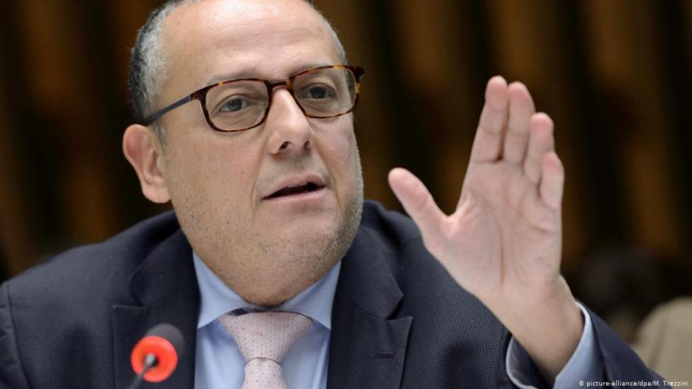 La OPS aconseja cierre de algunas provincias; advierte capital se puede salir de las manos