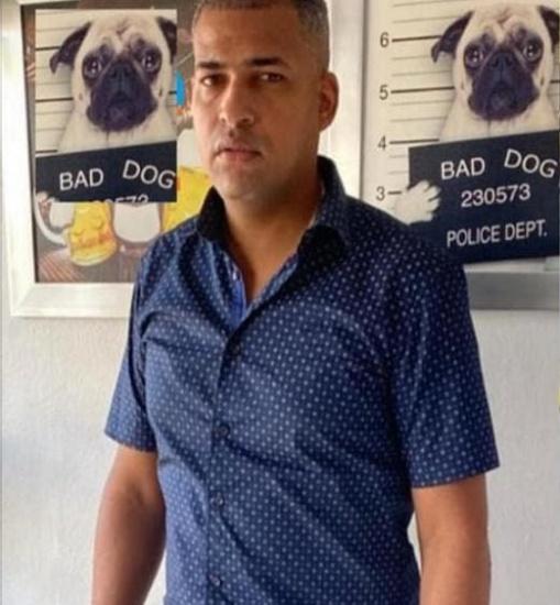 Matan propietario de tienda de celulares en Santiago; hieren a su esposa
