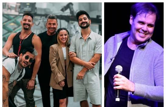"""Conciertos afectados por el toque de queda; """"Los Montaner"""" y Frank Ceara mueven sus shows para julio"""