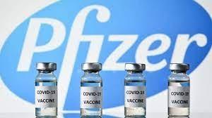 Primer lote de vacunas Pfizer llega al mediodía al país