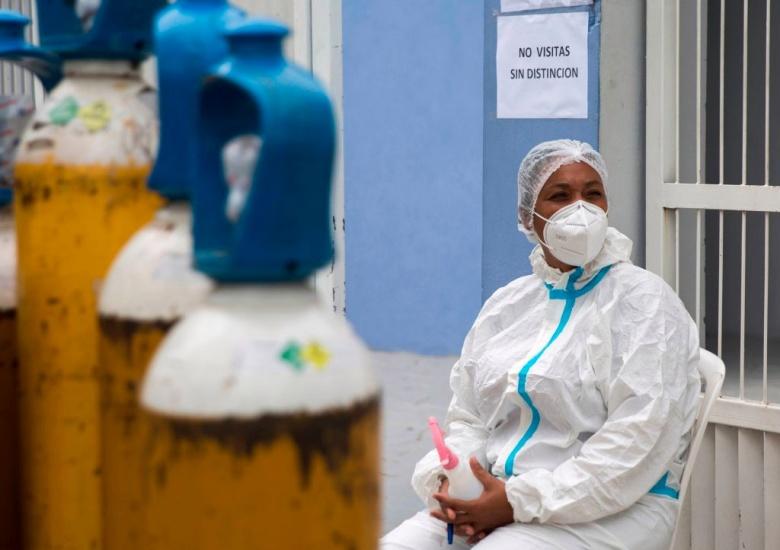 De espanto: SP informa datos ciertos y dice van 17 muertos mas y 1,004 contagios