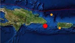 Ocurren temblores de tierra de 3.8 y 4.8 grados en la región Este del país
