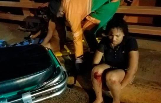 Identifican víctimas de accidente en San Pedro de Macorís