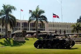 Profilaxis en la FARD se lleva 1,800 militares y contratados; otros 500 son investigados