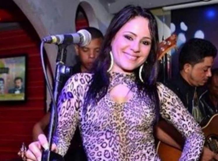 Muere de COVID-19 la bachatera Clary Soto