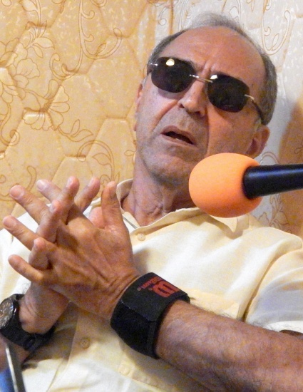 Guillermo Caram afirma la corrupción ha ido en aumento desde que Balaguer salió del poder