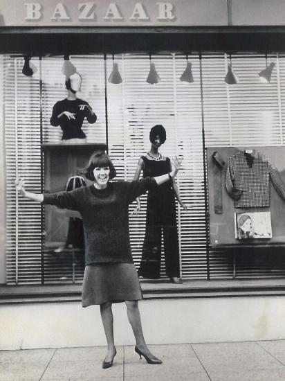 La minifalda cumple 57 años: la creación de Mary Quant que revolucionó a la moda y fue un paso audaz en la liberación