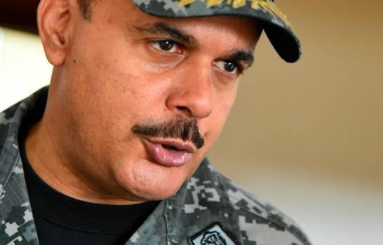 Poder Ejecutivo asciende a cinco generales al rango de mayor general y los coloca en retiro
