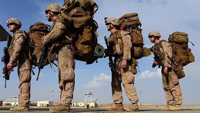 Estados Unidos analiza si envía sus tropas